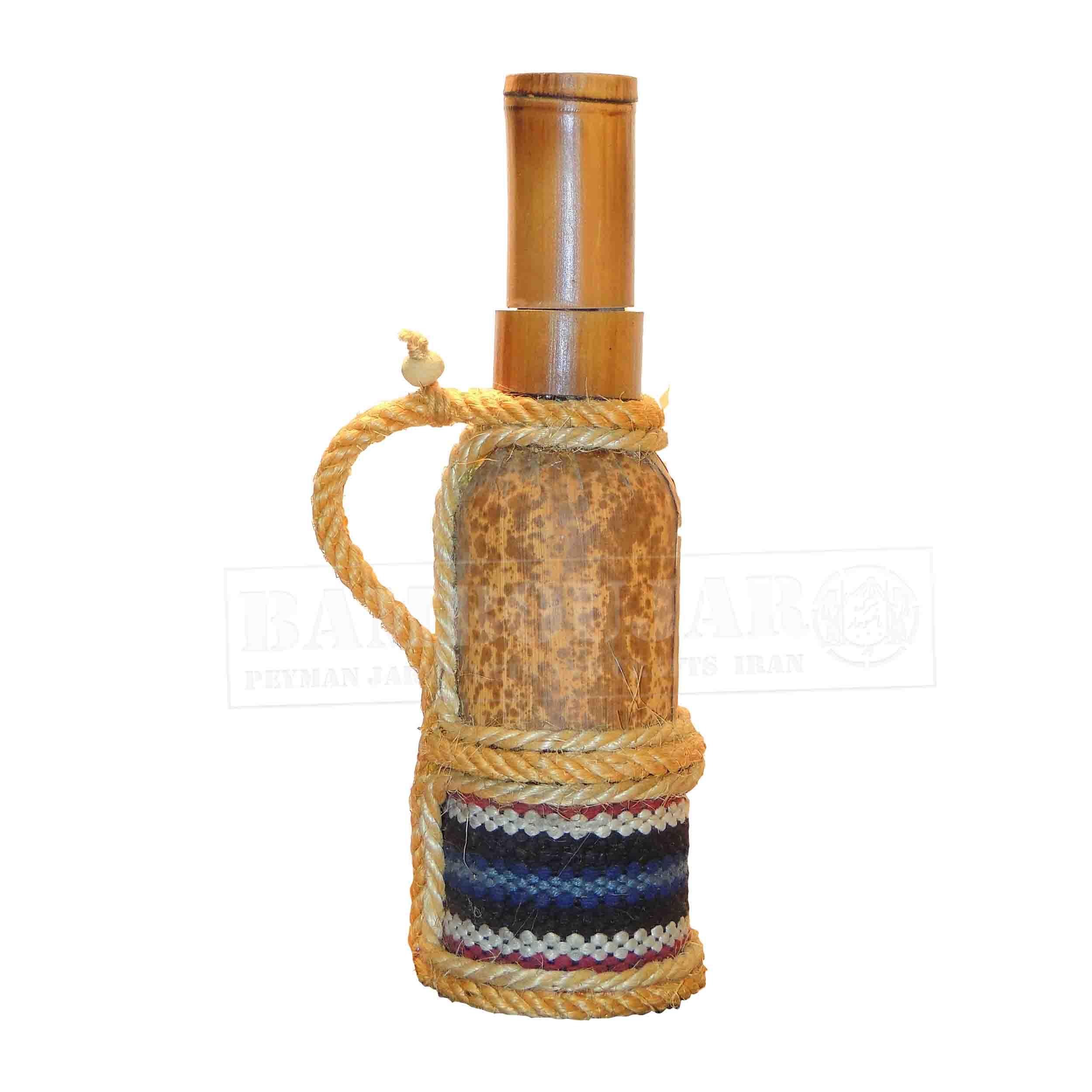 بطری مدل آرتیمس کد1 Bt1LArtC1